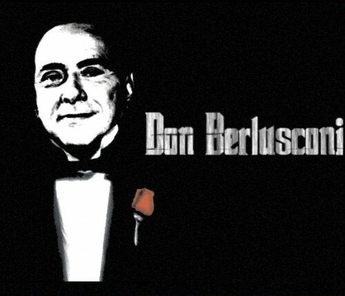Berlusconi, Italië en de maffia