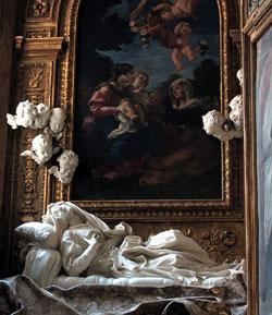 Beleef het Bernini Mysterie in Rome