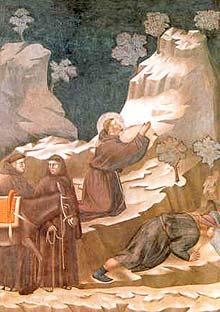 Assisi, de topattractie van Umbrie