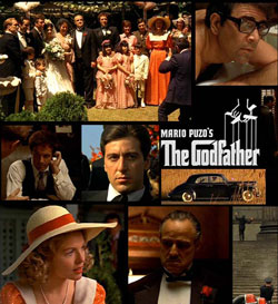 Alleen vandaag 10 april : The Godfather voor een schijntje in huis!