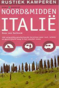Rustiek Kamperen in Noord en Midden Italie