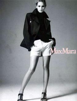 Max Mara in Milaan