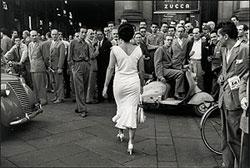 Italiaanse fotografie in Rotterdam