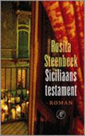 Rosita Steenbeek presenteert haar nieuwe boek