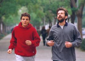Italiaanse film op TV