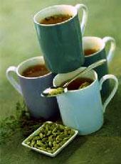 Thee wordt populair in koffieland