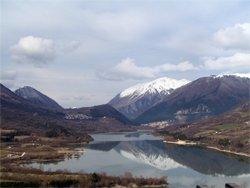 Abruzzo, ongerepte natuur in Zuid-Italie