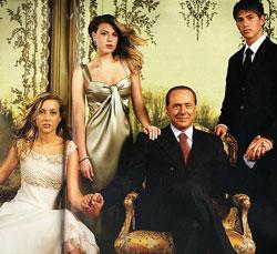 Ciao Ciao Berlusconi