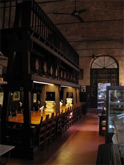 Ca'De Ven: genieten van wijn in Ravenna