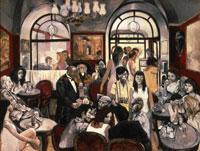 Locali storici: de mooiste cafes van Italie