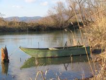 Wandelen aan het Lago di Trasimeno