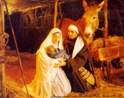 Kerst in Italie