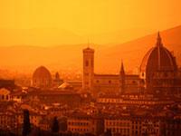 Een liefde in Toscane