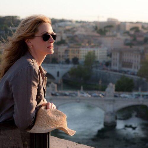 Te gast bij Sting in Toscane
