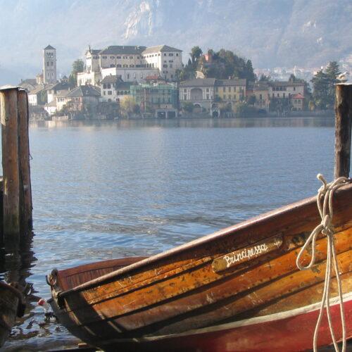 Het meest romantische meer van Italie