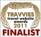 Stem op ons voor de Travvie Award!
