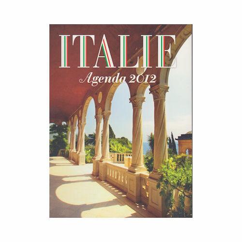Italië Agenda 2012 – nu verkrijgbaar!