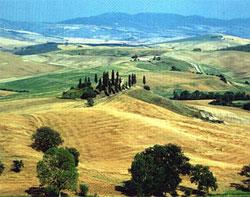 Toscane: Italië voor beginners Italie