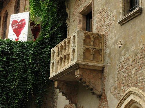 Italië is de perfecte bestemming voor literatuur liefhebbers