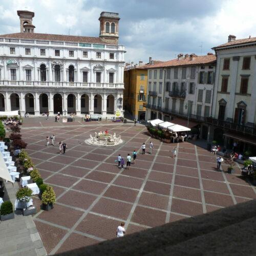 Een ideaal weekendje Italië in Bergamo