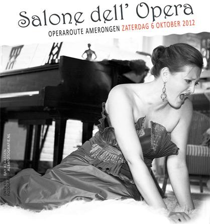 5e editie Salone dell'Opera in Amerongen