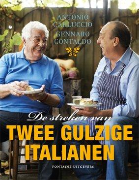 Twee gulzige Italianen zijn terug!