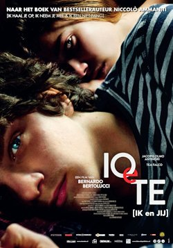 Win kaartjes voor nieuwe film IO E TE