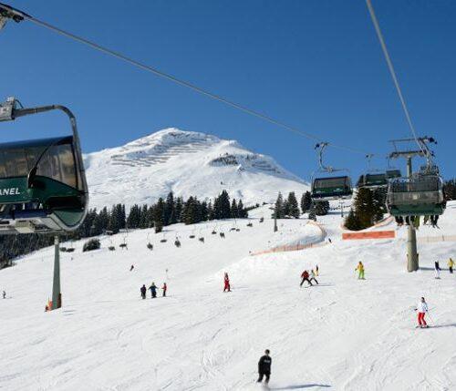 Skiën in Italië