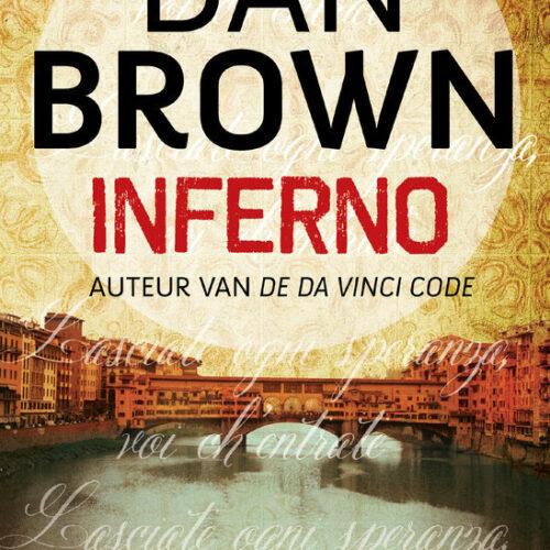 De nieuwe Dan Brown!
