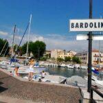 Bardolino: de stad van de wijnen Italie