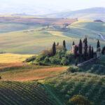Verschillende rondreizen door Italië Italie