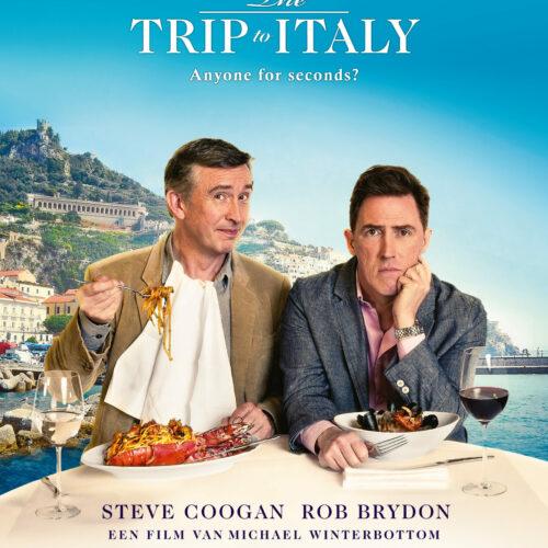 Een reisje naar Italië in de luie stoel