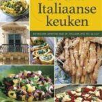 De echte Italiaanse keuken Italie