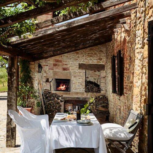 Van de bucketlist: huur een villa in Umbrie!