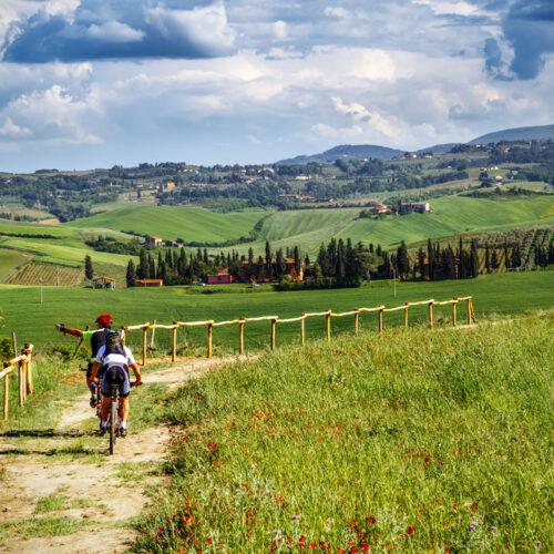 Tips voor een fietsvakantie in Italie: lees ze hier!