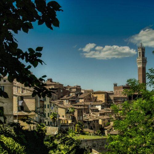 De 6 mooiste fly drive bestemmingen van Italie