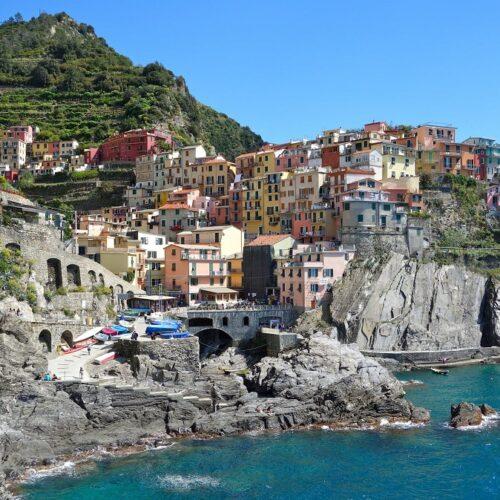 Dit is de mooiste route voor je rondreis door Italie