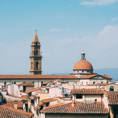 Geniet van de liefde in Italiaanse regio Toscane