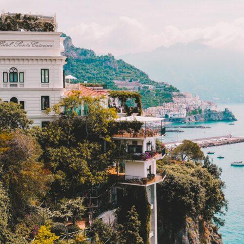 Autovakantie naar Italie; bijzondere routes in Italie