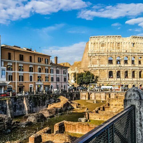 De 4 beste last minute bestemmingen in Italie
