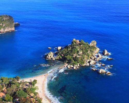 Dit zijn de mooiste zonvakantie bestemmingen in Italie