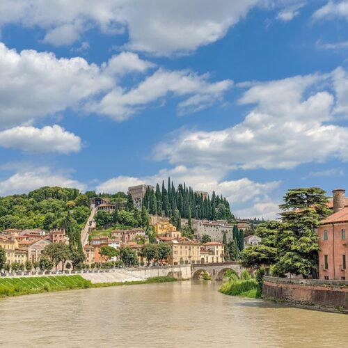 Alles wat je moet weten over de prachtige stad Verona