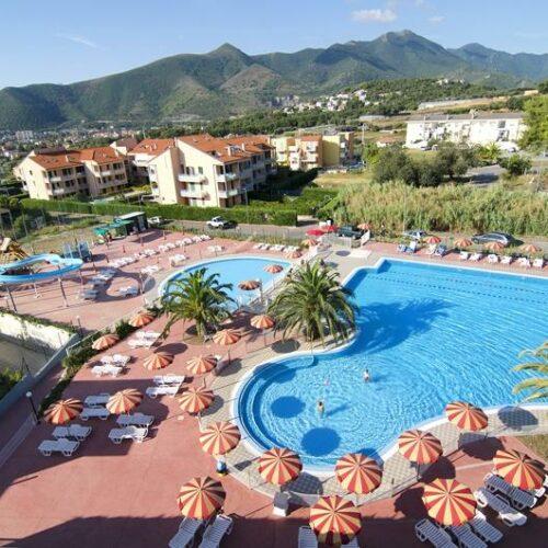 Ai Pozzi Village Spa Resort – Appartementen