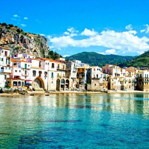 Fly & Drive Charming Sicily Catania – inclusief huurauto