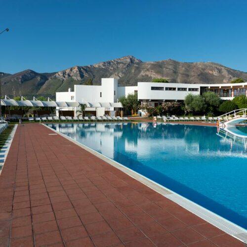 Hotel & Resort Torre Normanna