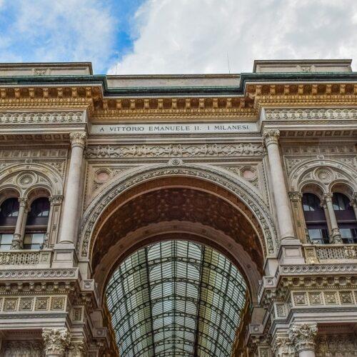De top 10 bezienswaardigheden van Milaan