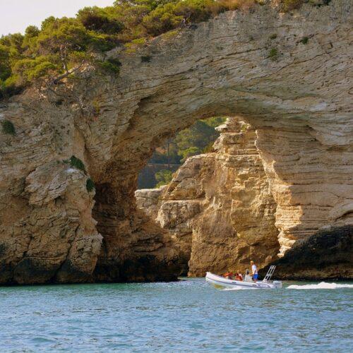 De top 10 bezienswaardigheden van Puglia