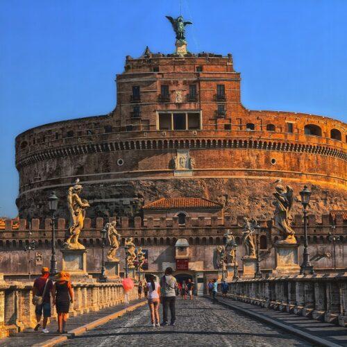 De top 20 bezienswaardigheden van Rome