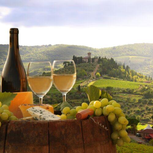 4 Italiaanse regio's die je moet kennen als wijnliefhebber