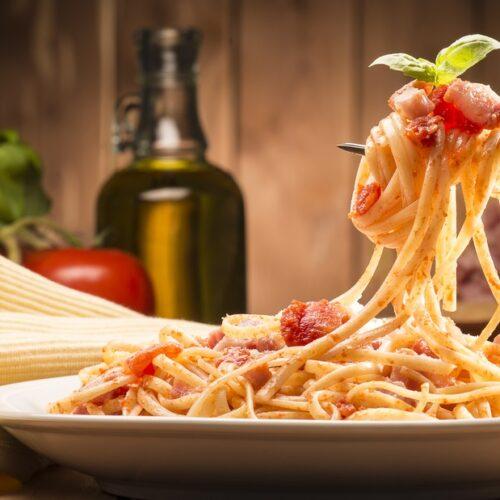 Deze Italiaanse gerechten moet je een keer geprobeerd hebben